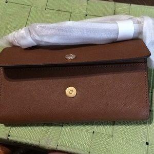 Michael kors wallet/handbag